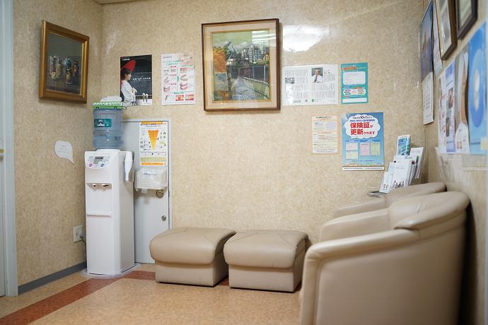 東京セントラル歯科photo